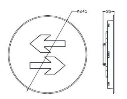 SJ-BLJC-Ⅰ 1LRE1W/FD041