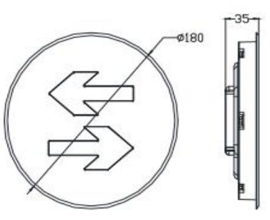 SJ-BLJC-Ⅰ 1LRE1W/FD021
