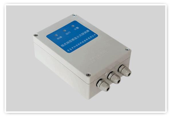 感温电缆信号处理单元