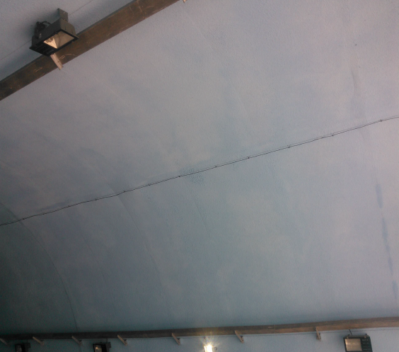 线型感温火灾探测器在交通隧道工程安装实例