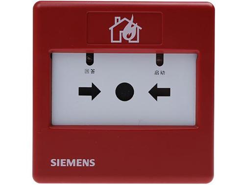 消火栓按钮