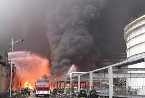 北京消防施工