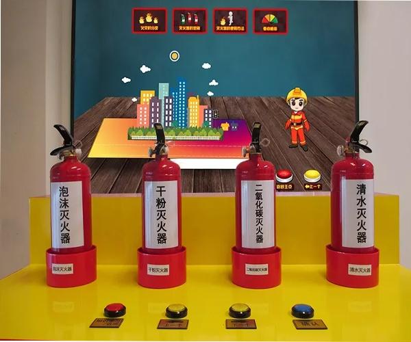 北京消防氣體滅火維保