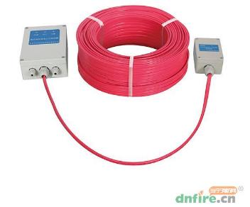 线型感温电缆探测器